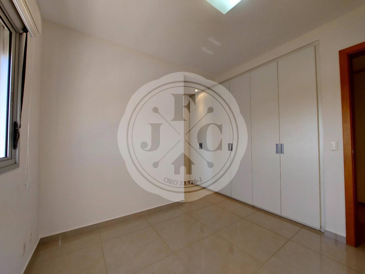 Apartamento para aluguel no Jardim Botânico: Suíte 2