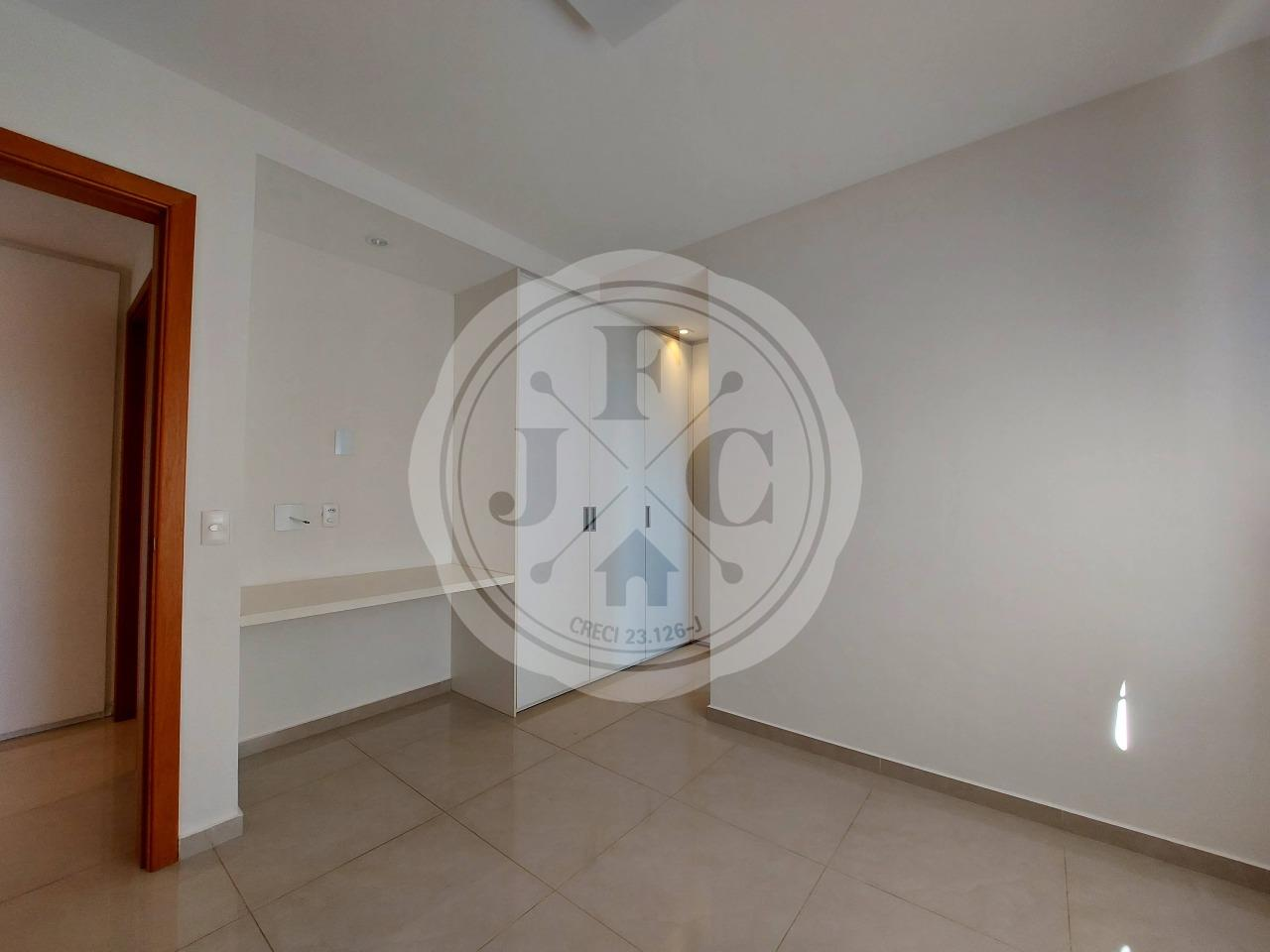 Apartamento para aluguel no Jardim Botânico: Suíte 3