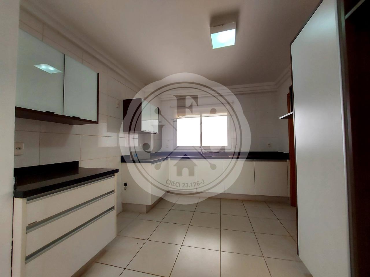 Apartamento para aluguel no Jardim Botânico: Cozinha
