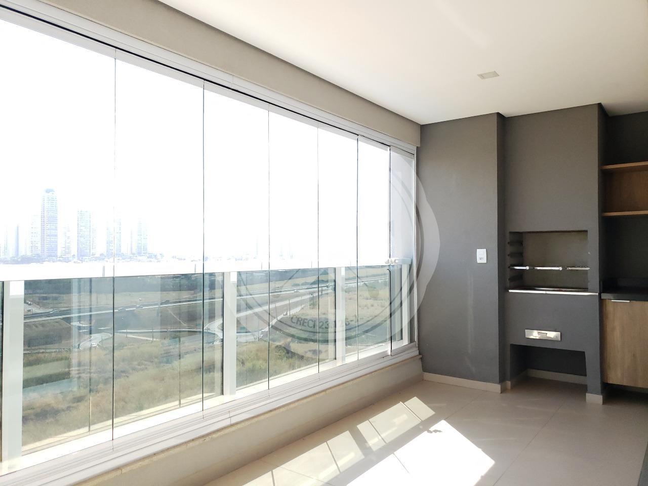 Exclusivo apartamento à venda, 3 dormitórios sendo 1 suíte no bairro Jardim Olhos d'Água.