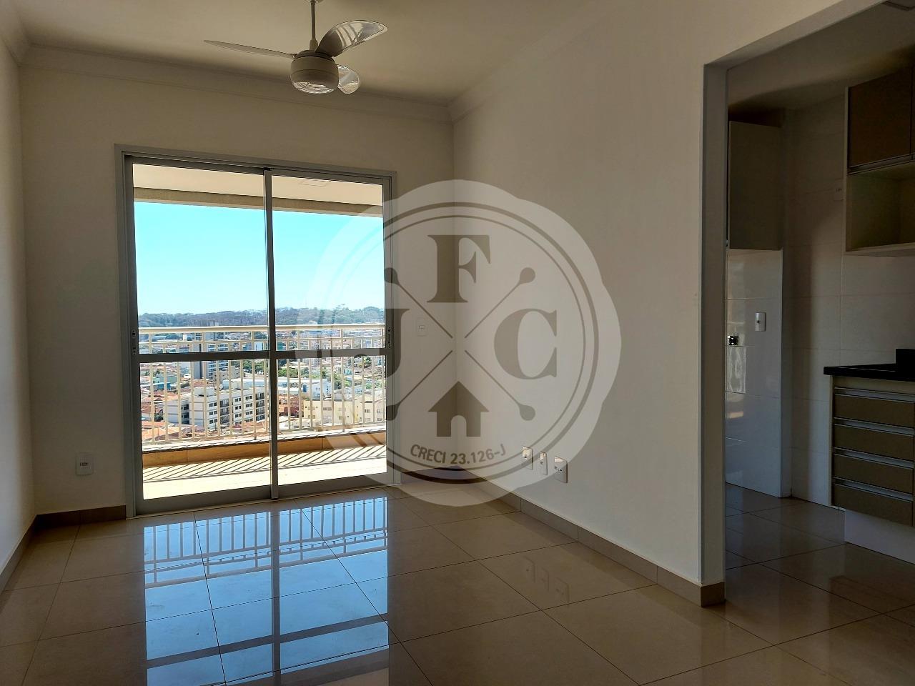 Exclusivo apartamento para locação no bairro Vila Seixas.