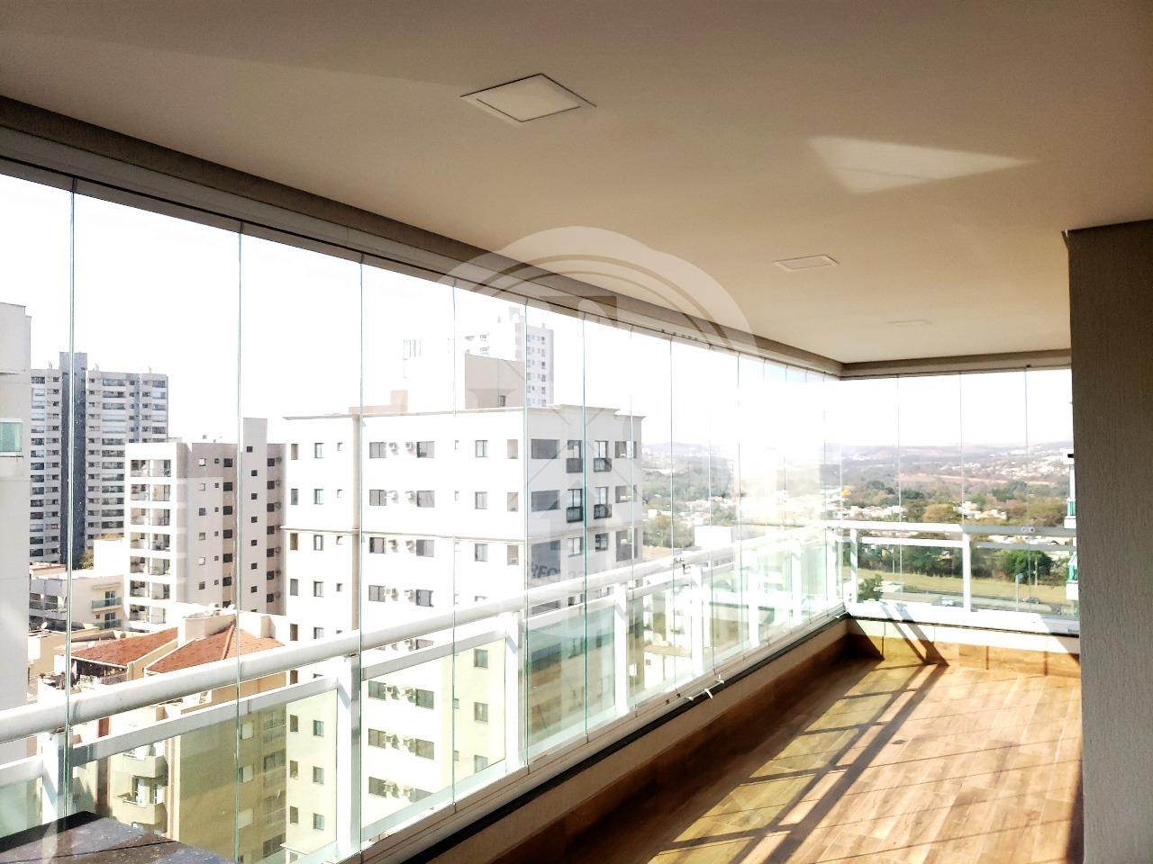 Apartamento à venda com 3 suítes no bairro Nova Aliança.
