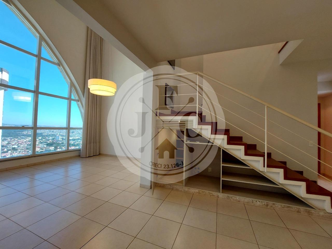 Apartamento Cobertura à venda, 4 quartos, 2 suítes, 4 vagas, Jardim Santa Ângela - Ribeirão Preto/SP