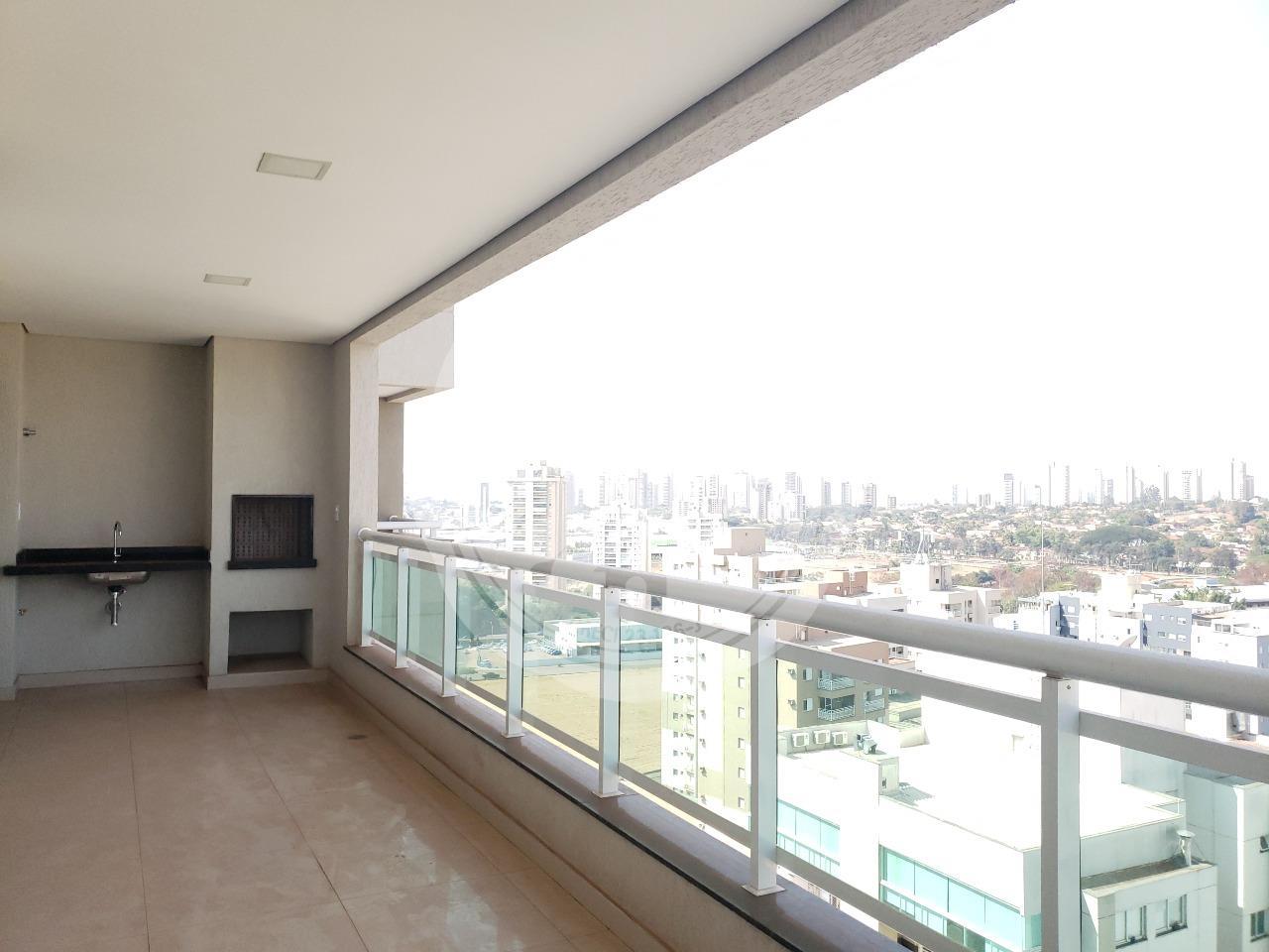 Apartamento à venda, nunca habitado, 3 suítes no bairro Nova Aliança.