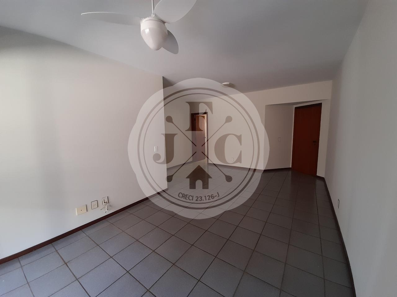 Apartamento para locação com 118m², 3 dormitórios localizado no bairro Santa Cruz.