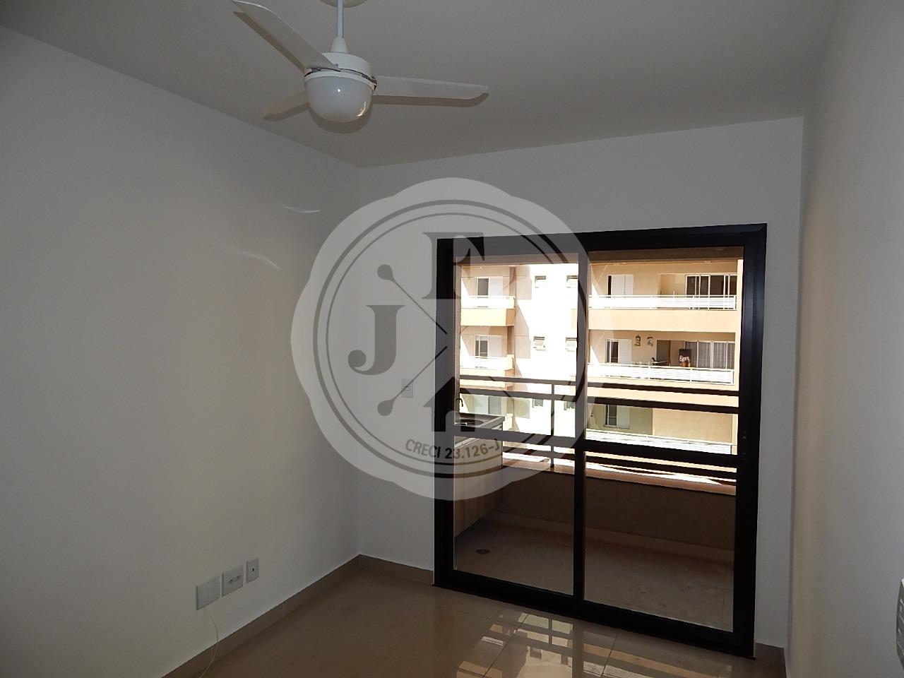 Apartamento para locação com 1 suíte no bairro Nova Aliança.