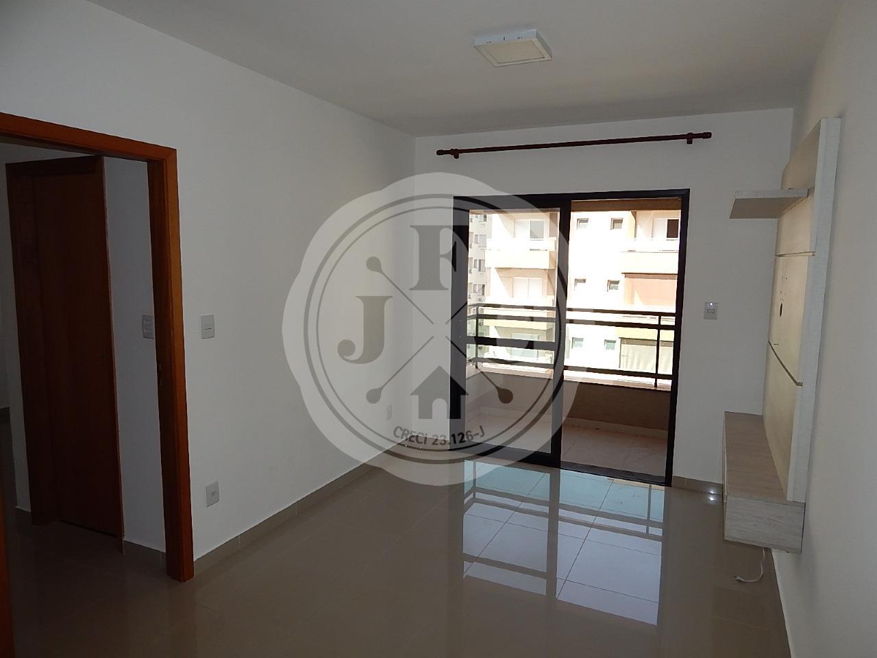 Apartamento para locação com 44m², 1 suíte no bairro Nova Aliança.