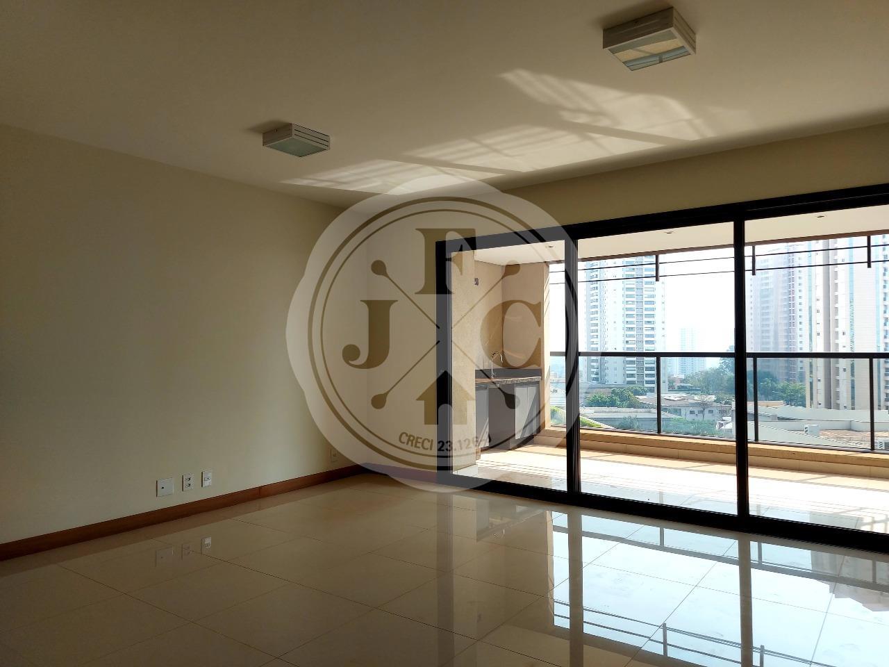 Exclusivo apartamento alto padrão para locação no bairro Bosque das Juritis.