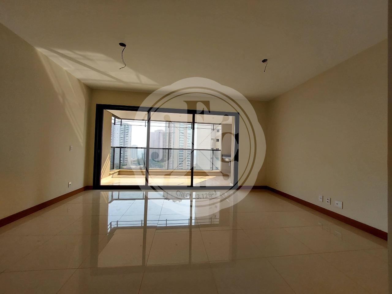 Exclusivo apartamento alto padrão à venda no bairro Bosque das Juritis.