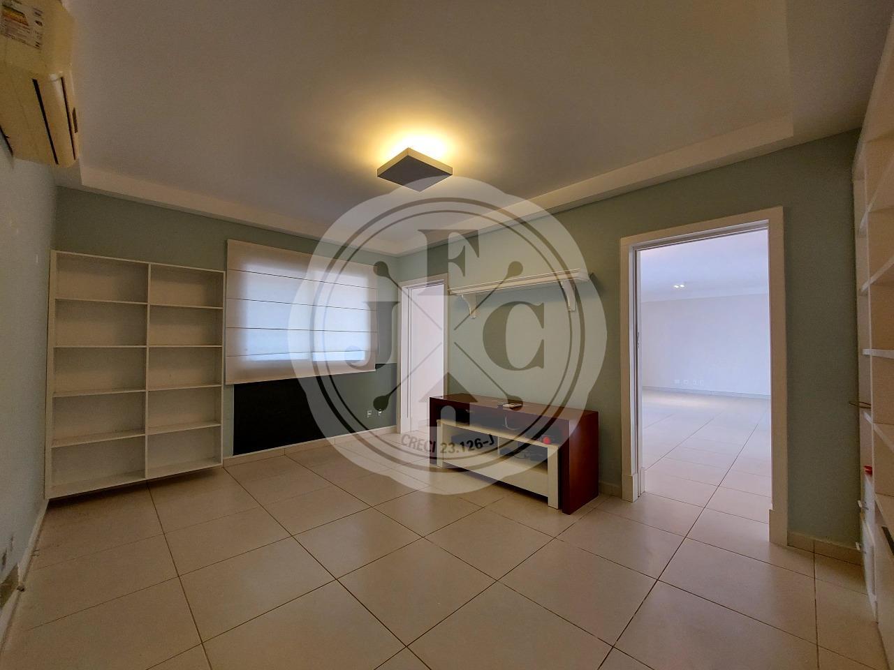 Apartamento para aluguel no Bosque das Juritis: Sala Íntima