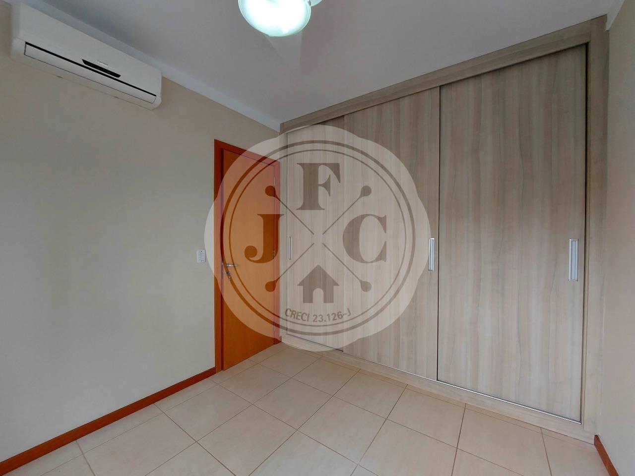 Apartamento à venda no Jardim Botânico: Dormitório 3
