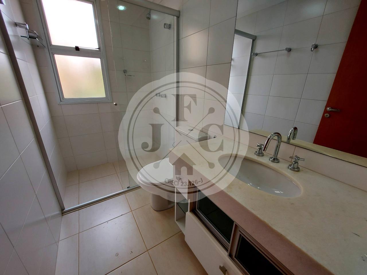 Apartamento à venda no Jardim Botânico: Banheiro Suíte 1