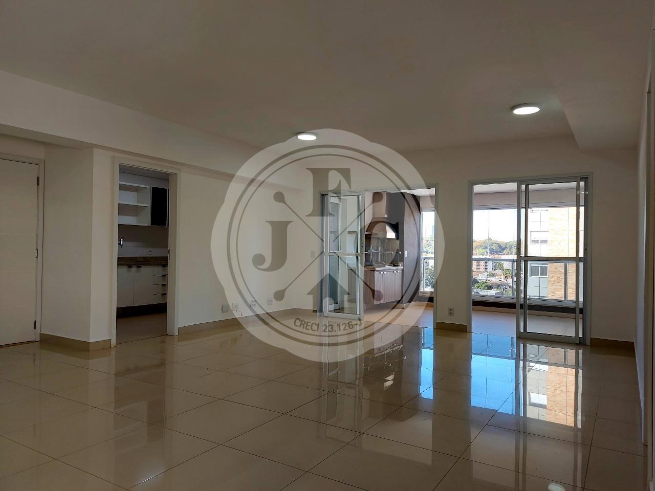Apartamento novo à venda com 2 suítes localizado no bairro Jardim Botânico.