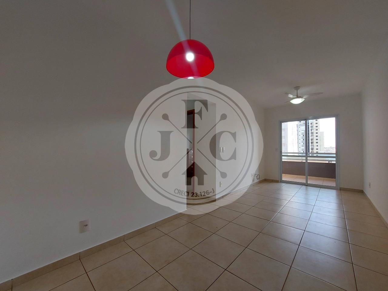 Apartamento para locação com 2 dormitórios sendo 1 suíte no bairro Nova Aliança.