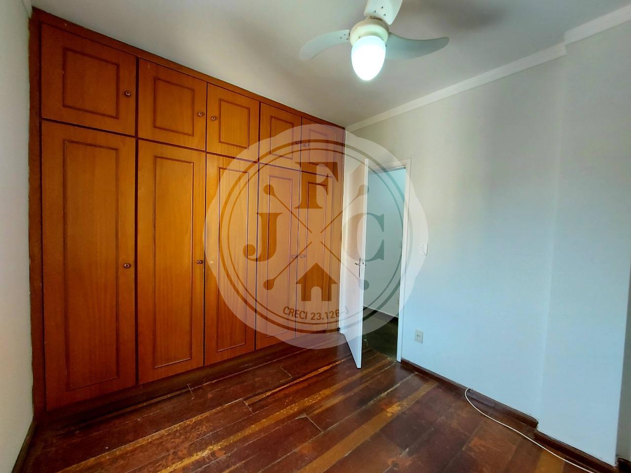 Apartamento para aluguel no Vila Amélia: Dormitório 1