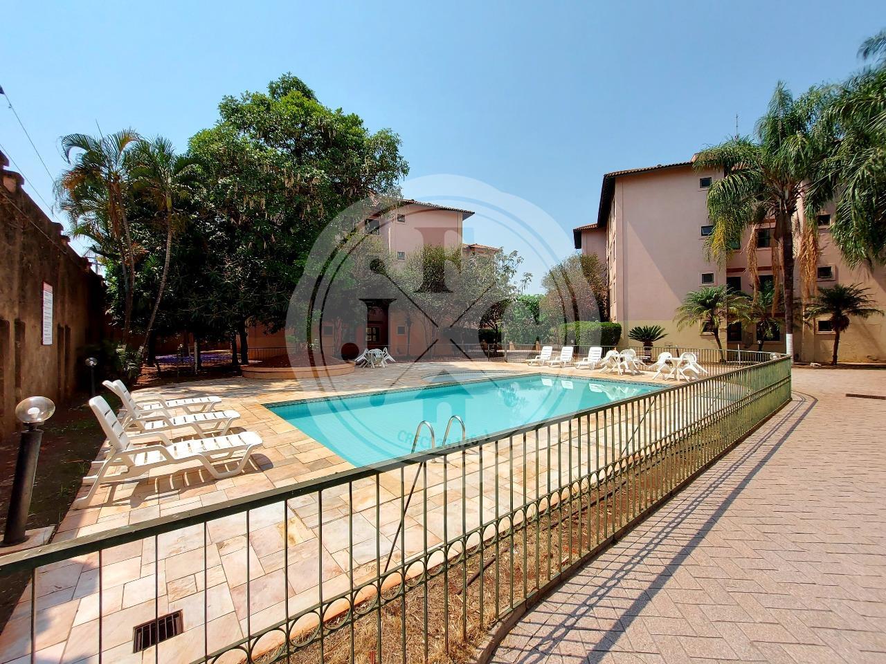 Apartamento para aluguel no Vila Amélia: