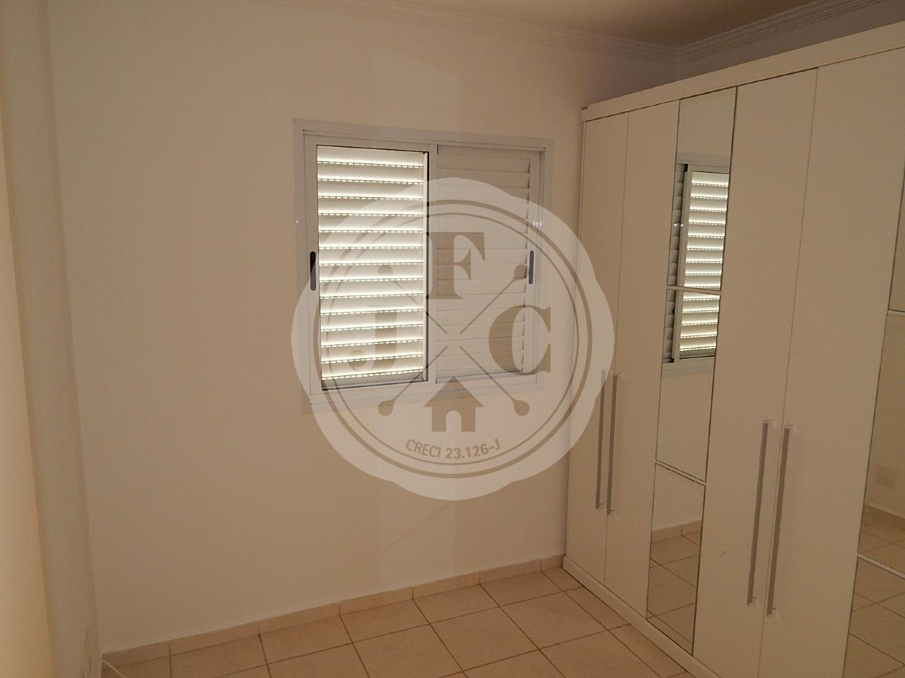 Apartamento para aluguel no Nova Aliança: Dormitório 1