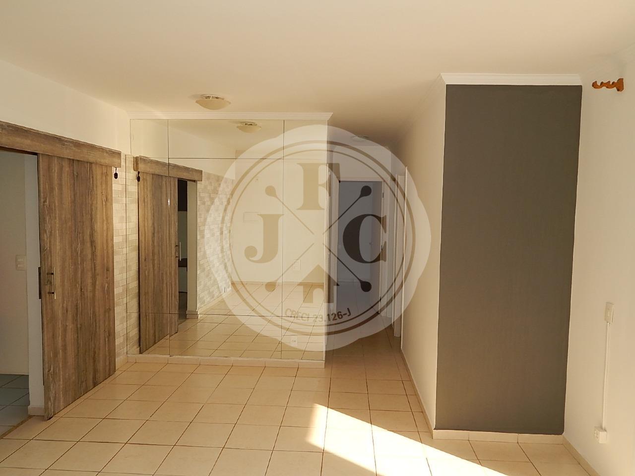 Apartamento para locação com 3 dormitórios, 1 suíte, lazer completo no bairro Nova Aliança.