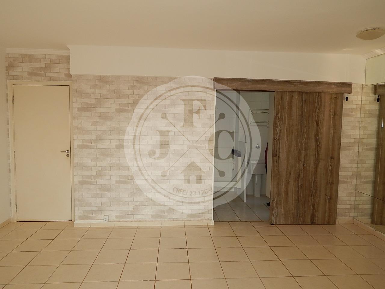 Apartamento para aluguel no Nova Aliança: Living