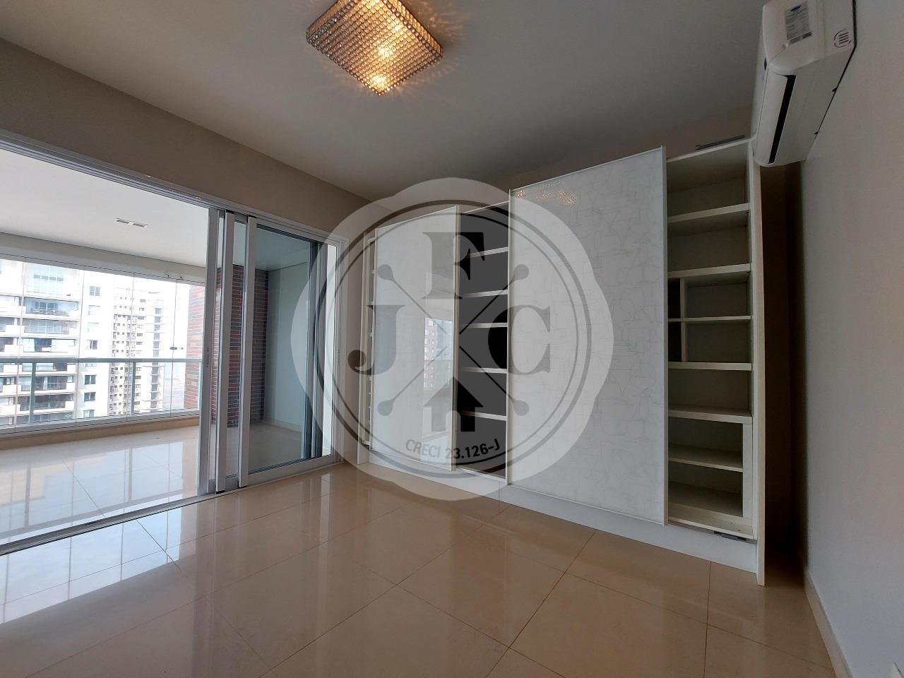 Apartamento para aluguel no Residencial Morro do Ipê: Sala de Almoço Vista Sacada