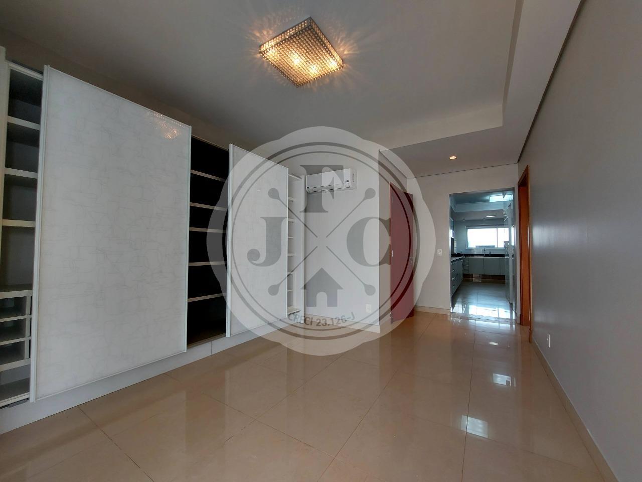 Apartamento para aluguel no Residencial Morro do Ipê: Sala de Almoço Vista Cozinha