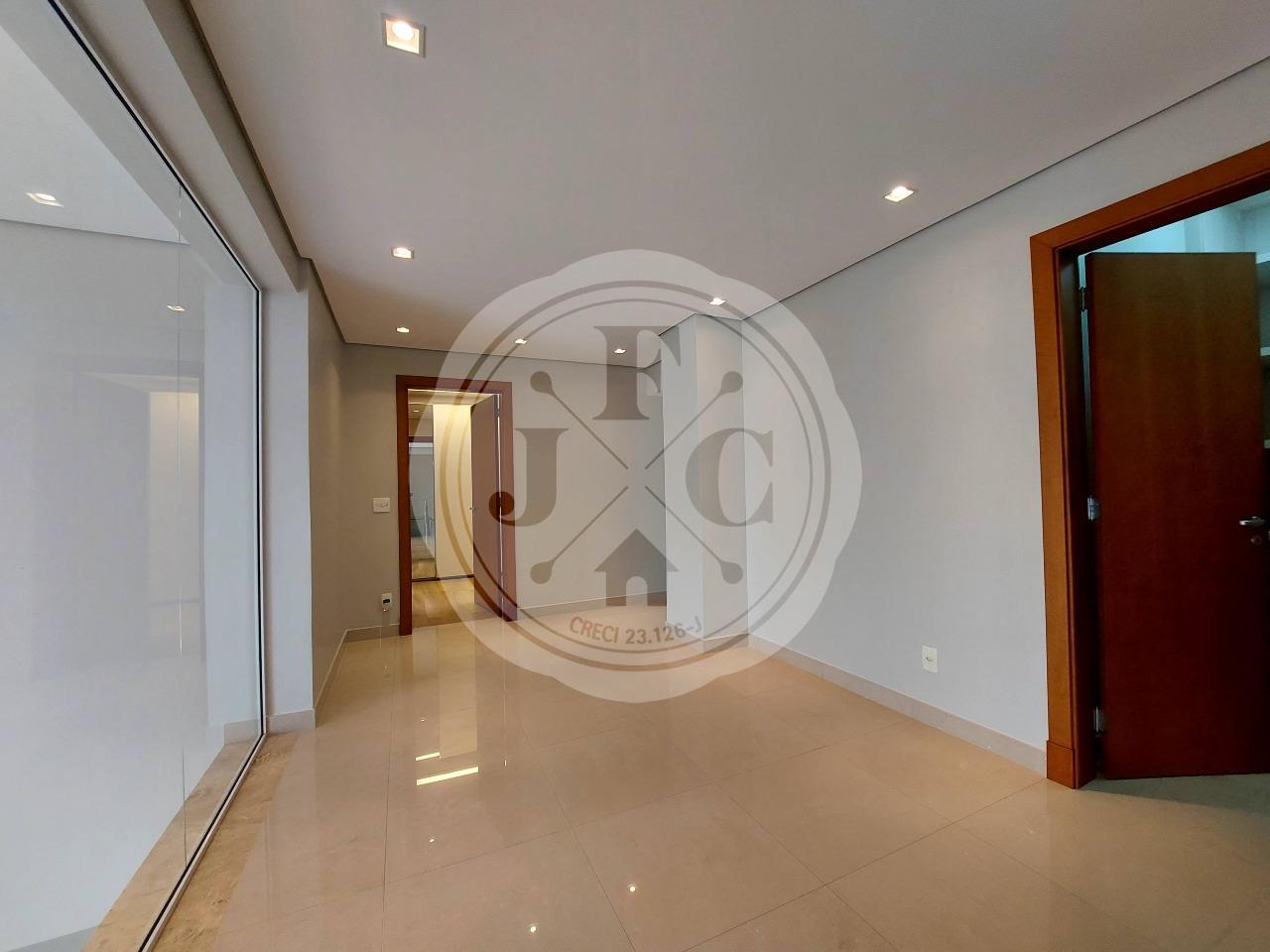 Apartamento para aluguel no Residencial Morro do Ipê: Espaço Home Office