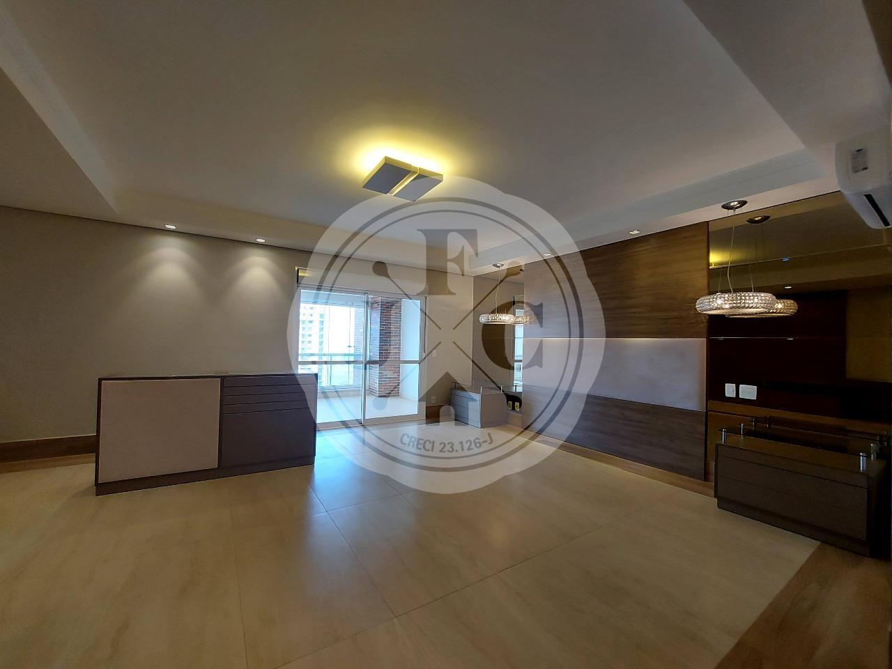 Apartamento para aluguel no Residencial Morro do Ipê: Suíte 1