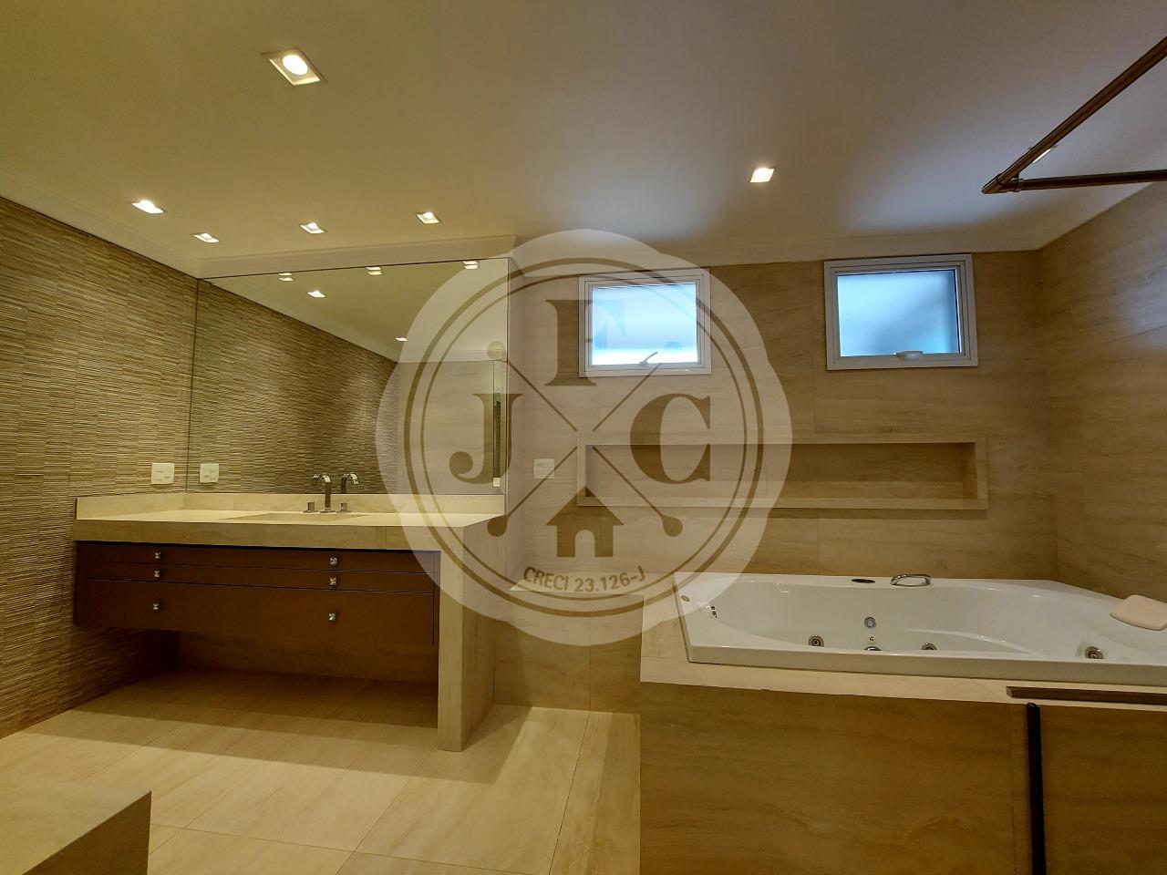 Apartamento para aluguel no Residencial Morro do Ipê: Suíte 1  Banheiro
