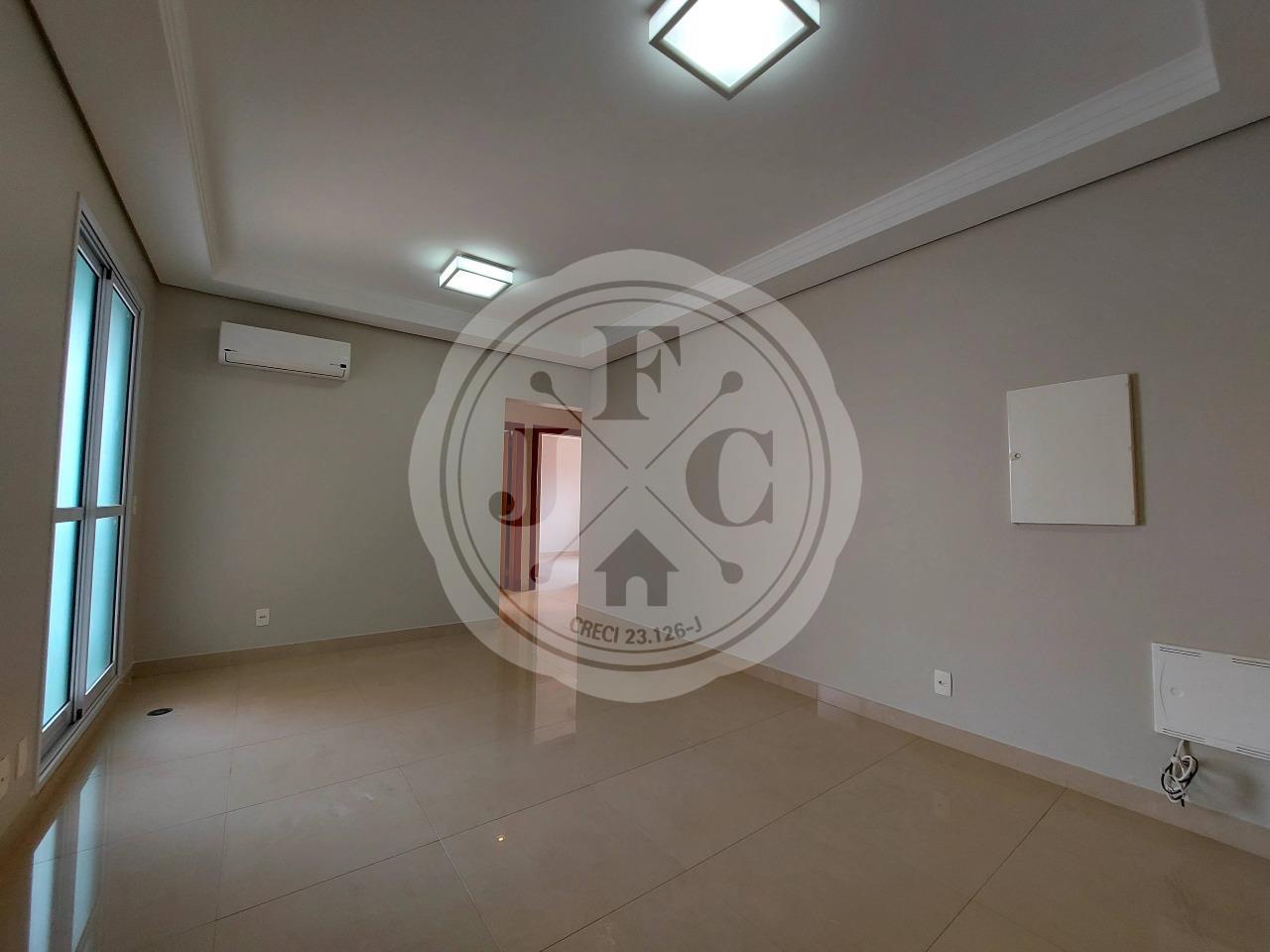 Apartamento para aluguel no Residencial Morro do Ipê: Sala Íntima