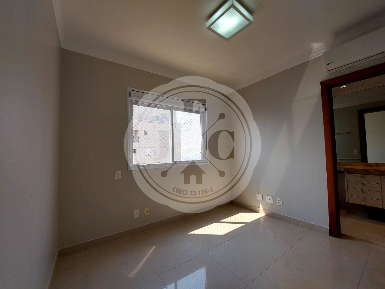 Apartamento para aluguel no Residencial Morro do Ipê: Suíte 2