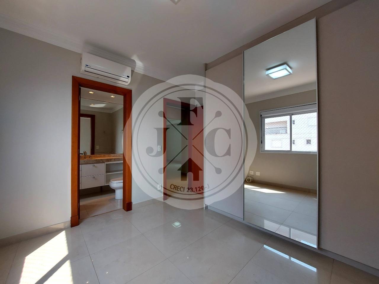 Apartamento para aluguel no Residencial Morro do Ipê: Suíte 3