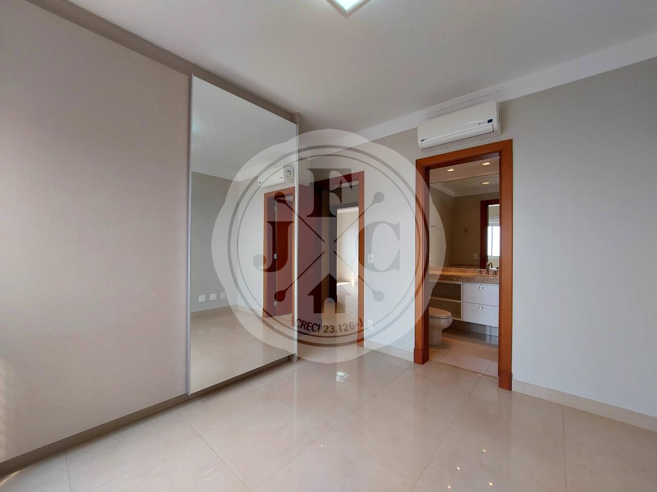 Apartamento para aluguel no Residencial Morro do Ipê: Suíte 4
