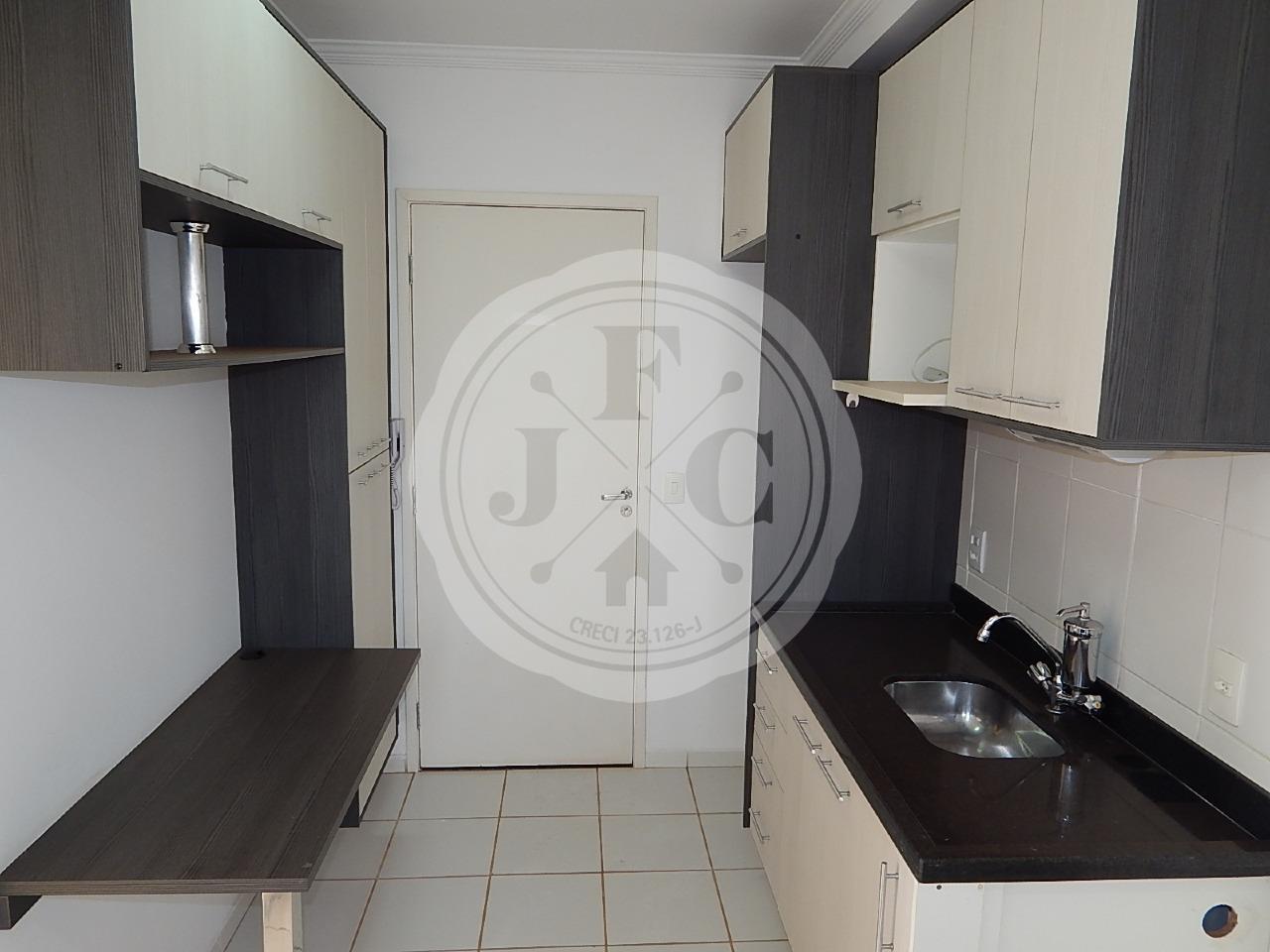 Apartamento à venda no Nova Aliança: Cozinha