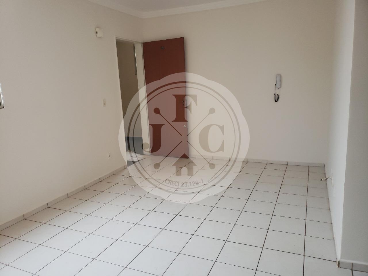 Apartamento para locação, 2 dormitórios localizado na Avenida Caramuru.