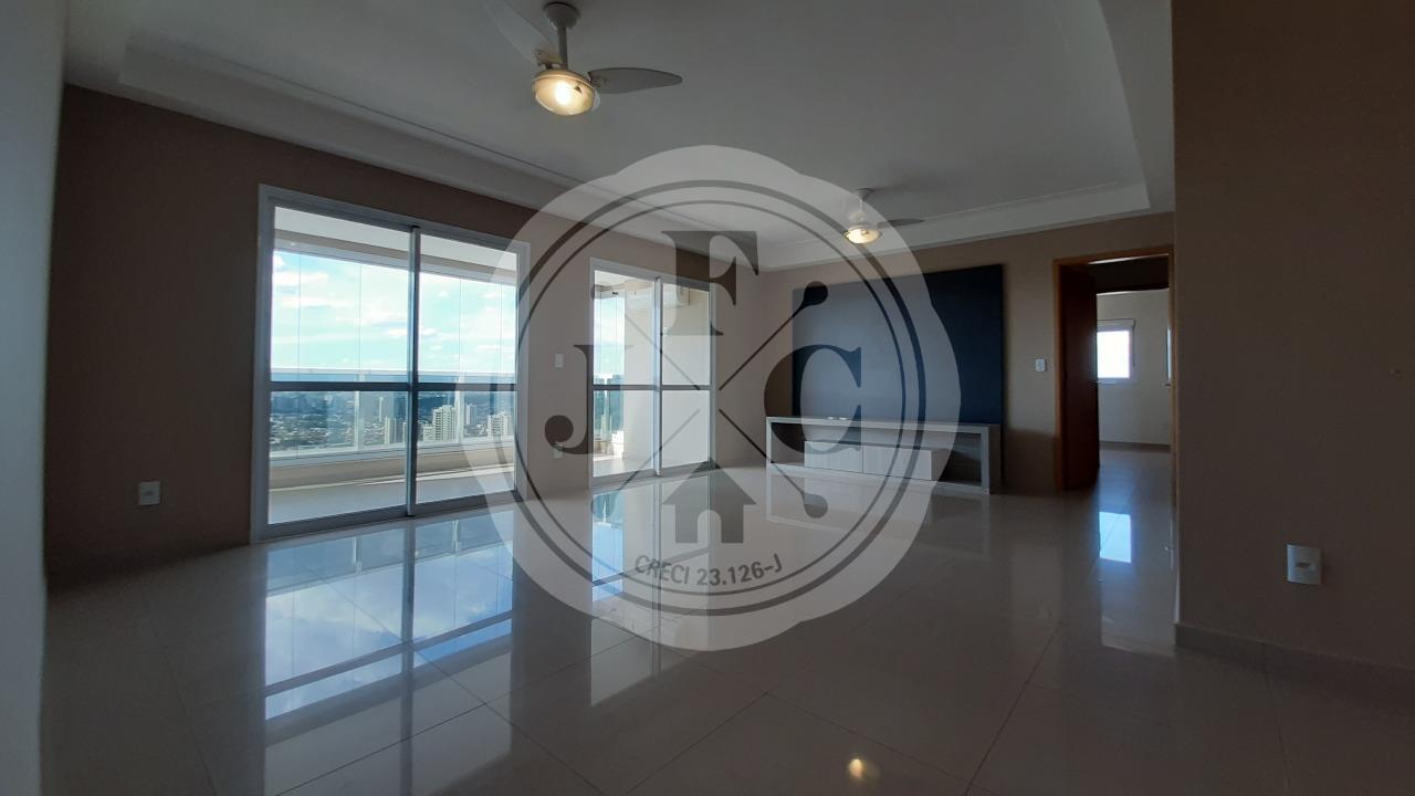 Apartamento para aluguel, 3 quartos, 3 suítes, 2 vagas, Condomínio Itamaraty - Ribeirão Preto/SP