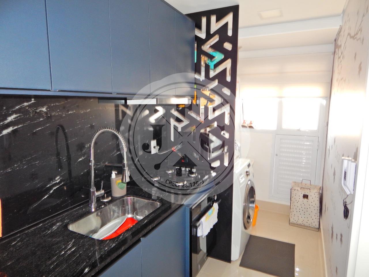 Apartamento para aluguel no Bosque das Juritis: Cozinha