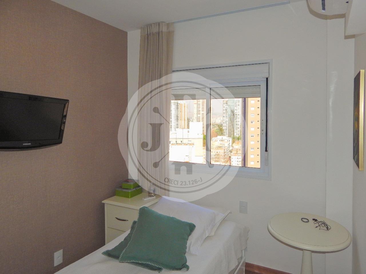 Apartamento para aluguel no Bosque das Juritis: Dormitório 1