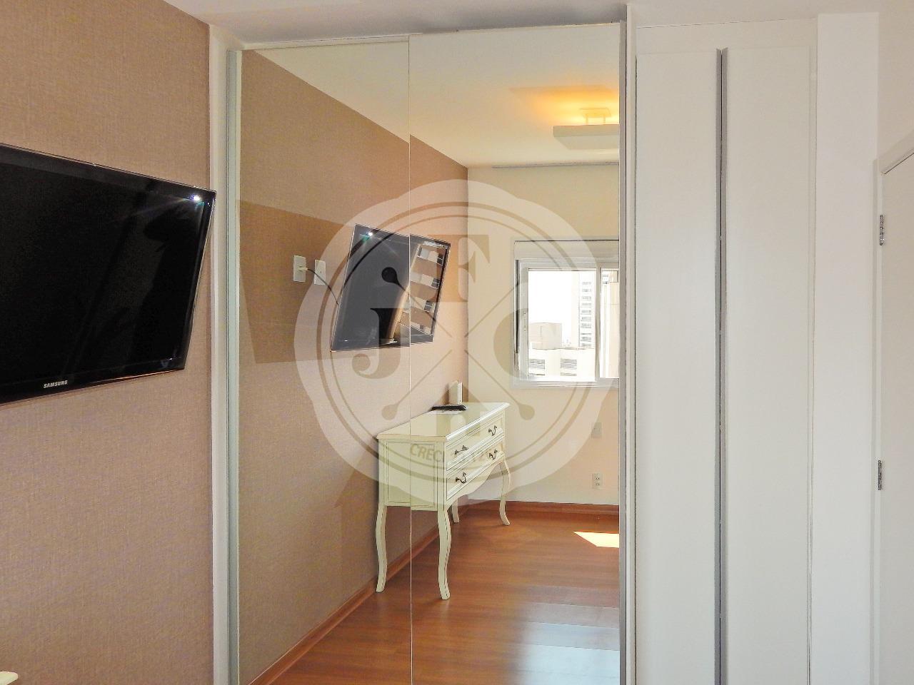 Apartamento para aluguel no Bosque das Juritis: Dormitório 2