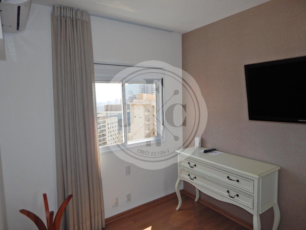 Apartamento à venda no Bosque das Juritis: Dormitório 2