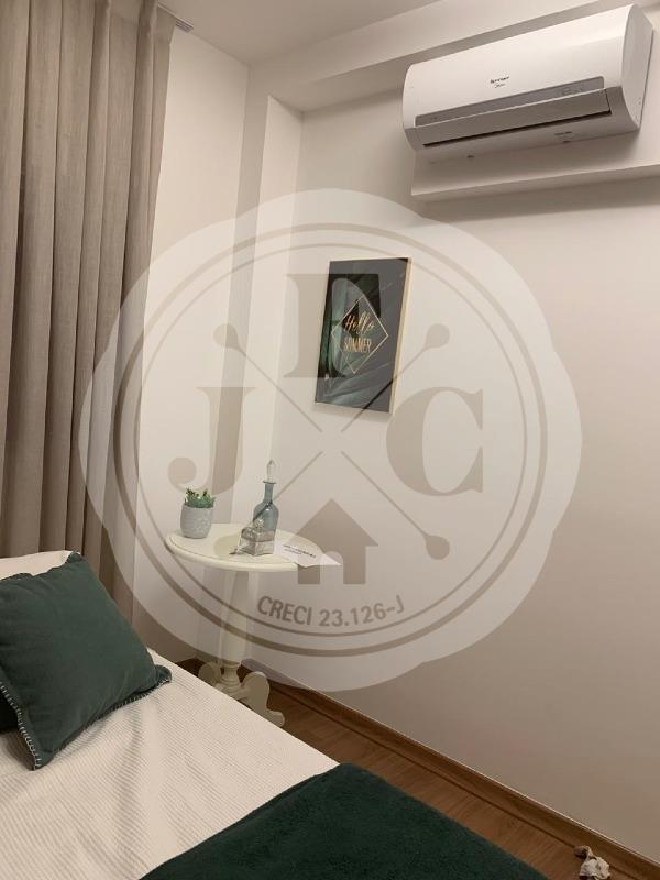 Apartamento à venda no Bosque das Juritis: Dormitório 1
