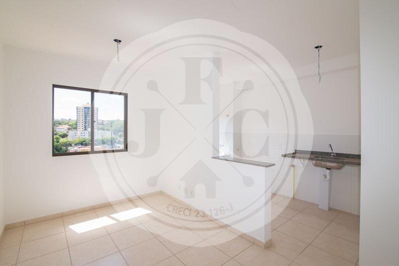 Apartamento para aluguel, 2 quartos, 2 vagas, Vila Virgínia - Ribeirão Preto/SP