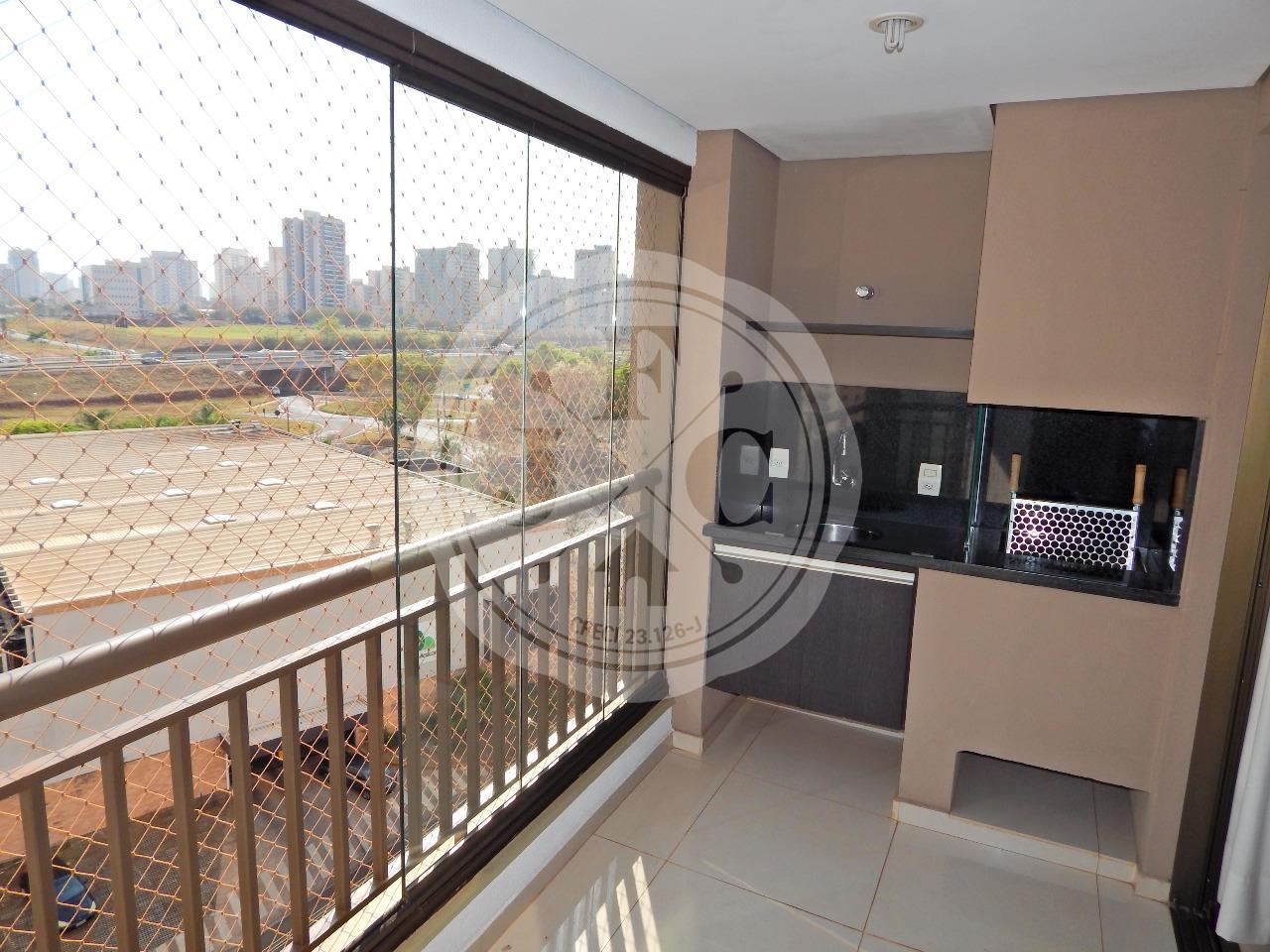 Apartamento para locação com 2 suítes próximo ao Shopping Iguatemi.