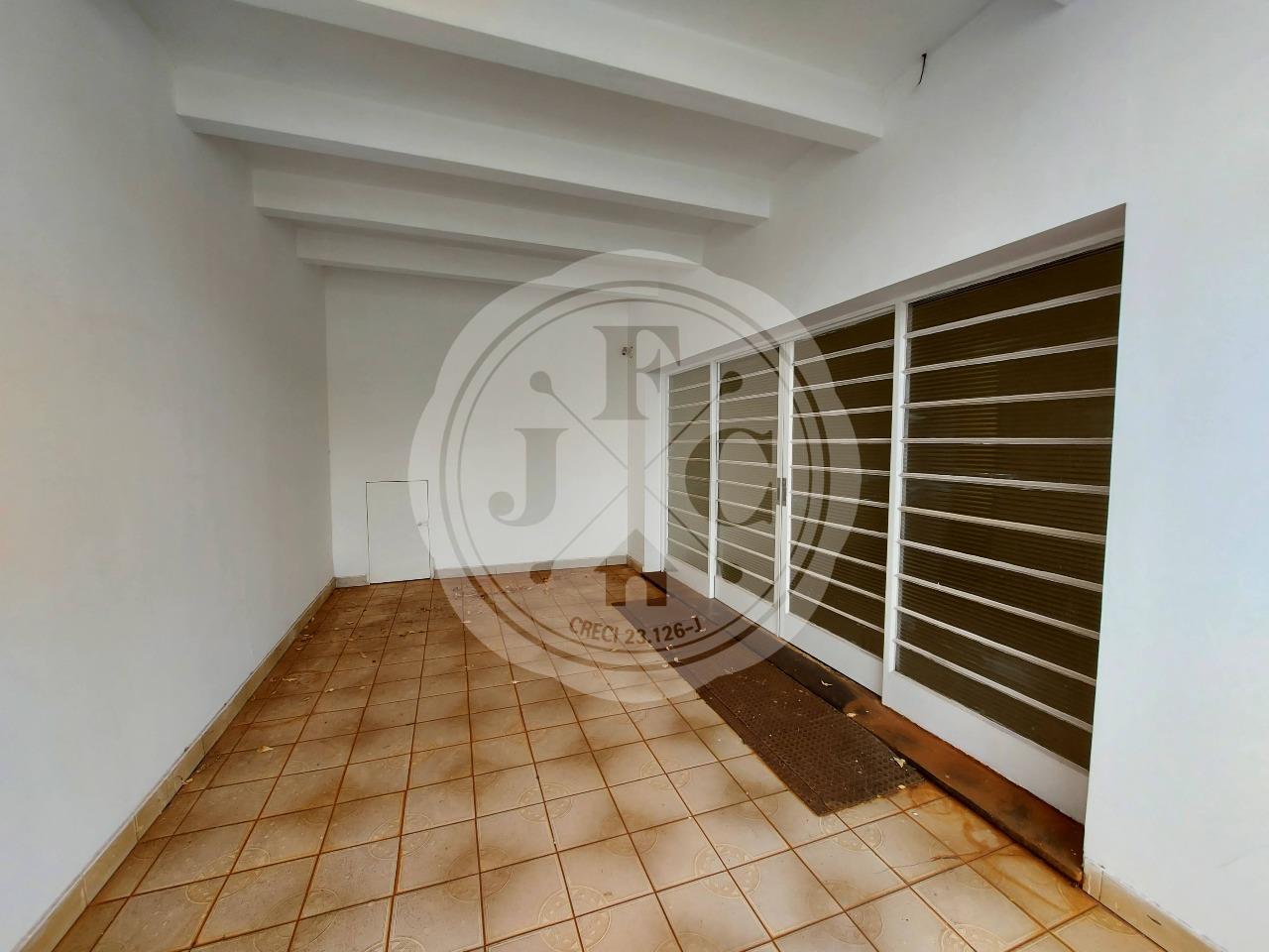 Casa para aluguel no Alto da Boa Vista: Garagem