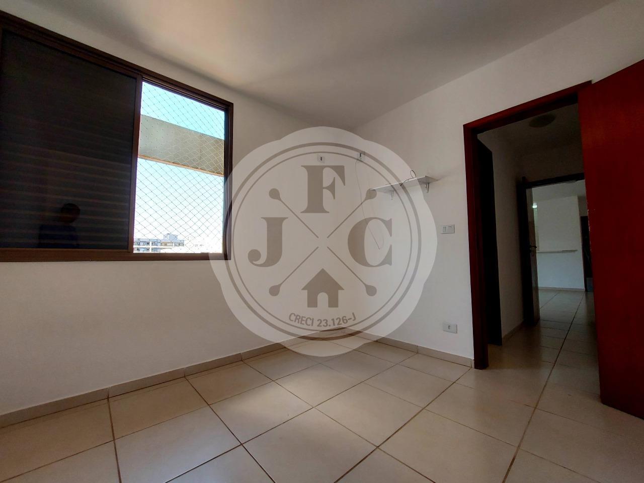 Apartamento à venda no Centro: Dormitório