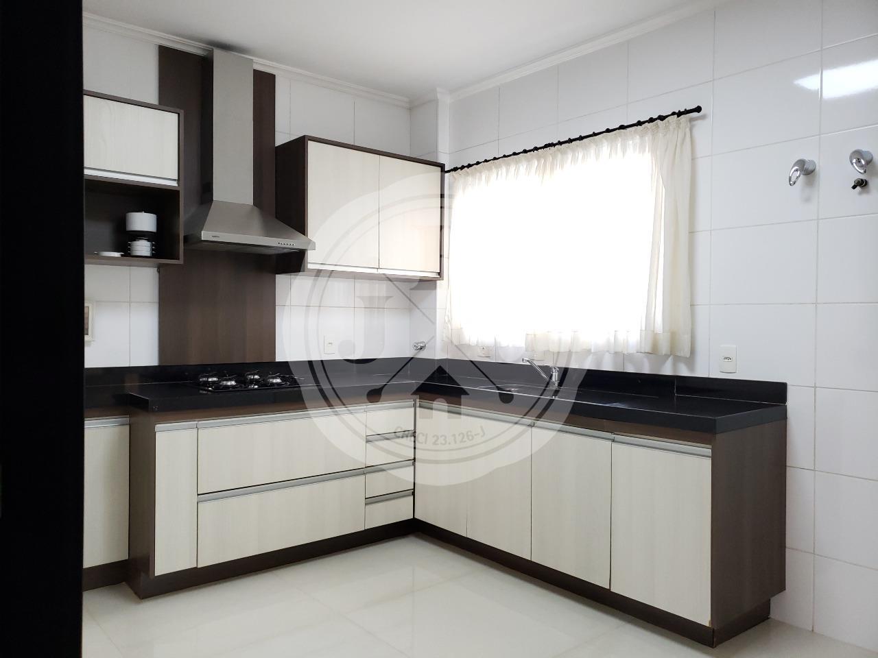Casa em Condomínio à venda no Vila do Golf: cozinha