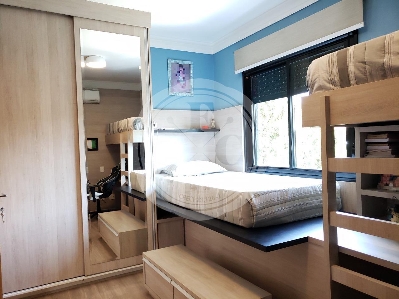 Casa em Condomínio à venda no Vila do Golf: suíte 3