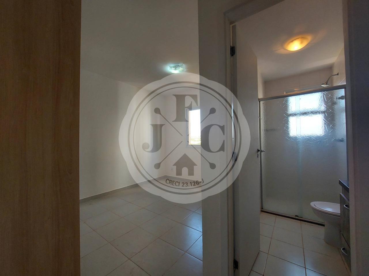 Apartamento para aluguel no Vila do Golf: Suíte