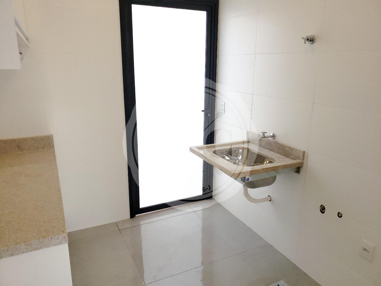 Casa em Condomínio para aluguel no Loteamento Terras de Florença: lavanderia