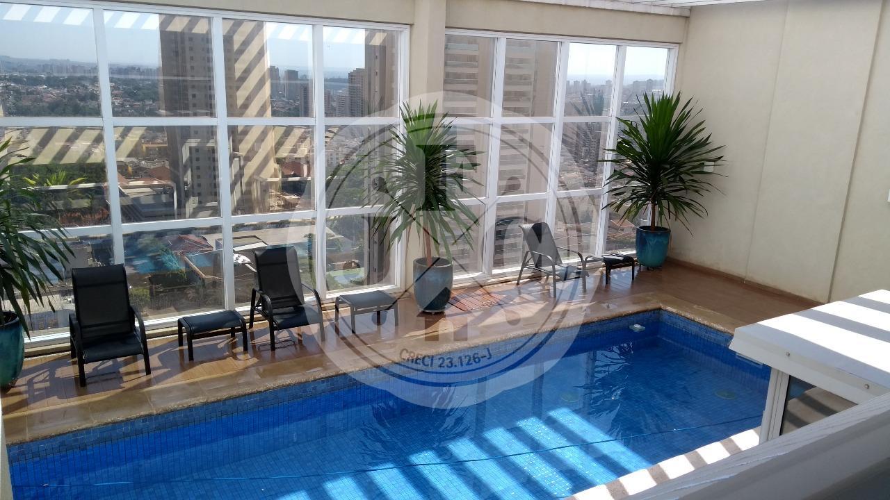 Exclusivo Flat mobiliado para locação no Jardim Botânico.