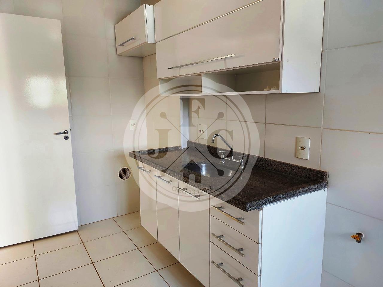 Apartamento para aluguel no Vila do Golf: Cozinha